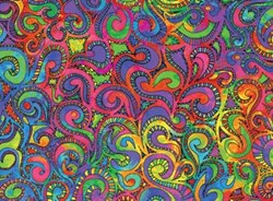 "Oodles of Doodles II ""Swirls"""