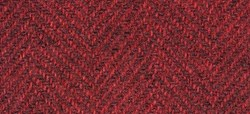 Weeks Dye Works Merlot Herringbone Wool Fat Quarter