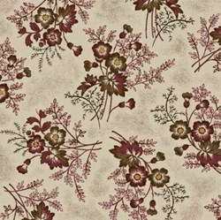 Great Hits by Windham Fabrics - Floral Bouquet