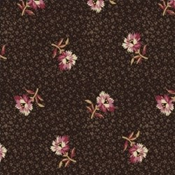 "58"" Remnant - Great Hits by Windham Fabrics - Small Floral"