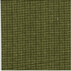 "18"" Remnant - Woolies Flannel - Green Check"