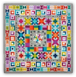 New!  Aviatrix Block of the Month or All at Once.  Starts August!