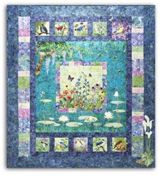 Bella Garden Block of the Month