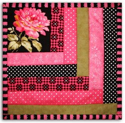Quilter's Rose Treat Mat Starter Kits<br> LAST ONE!