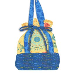 The Malibu Beach ShopperThe Pier Tote Kit