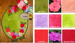 Limited Edition Seed Packets Bundle & Bonus Free Impatient for Spring Pattern