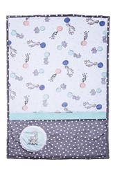 Carried Away  Baby Minky Cuddle Quilt Kit