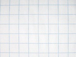 Quilter's Grid 1in Fusible Interfacing 48inch wide
