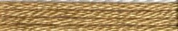 Cosmo Embroidery Floss Color 307- Gold