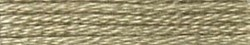 Cosmo Embroidery Floss Color 366 - Taupe