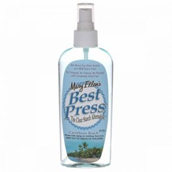 Mary Ellen's Best Press Spray Starch Caribbean Beach 6oz