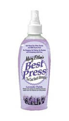 Last One! Mary Ellen's Best Press Spray Starch Lavender Fields 6oz