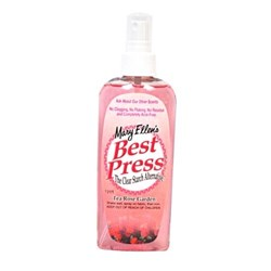 Mary Ellen's Best Press Spray Starch Tea Rose 6oz
