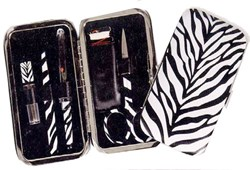 "Sitcher's Essential ""Zebra"" Tool Kit"