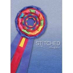 Stitched the Film - DVD