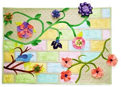 Pin It Up Wall Hanging Series<br> - Now Featuring May