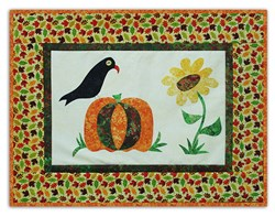 Pin It Up Wall Hanging Series<br> September - Simply Autumn