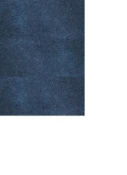 Weeks Dye Works Deep Sea Blue Solid  Wool Fat Quarter