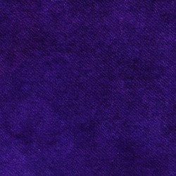 Limited Edition - Amethyst Hand Dyed Wool Fat Quarter