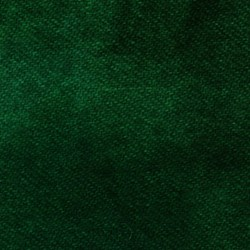 Last One! Limited Edition - Emerald  Hand Dyed Wool Fat Quarter