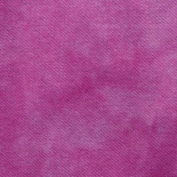 Limited Edition - Lavendar Hand Dyed Wool Fat Quarter