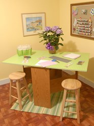 Pixie CuttingTable by Arrow