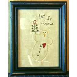 Let It Snow Sampler