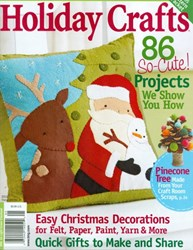 Better Homes and Gardens Holiday 2010