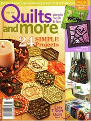 Quilts & More Fall 2012