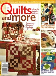 Quilts & More Fall 2015