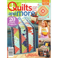Quilts & More Summer 2013