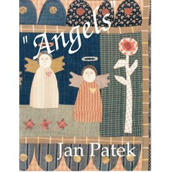 Angles We Have Heard Book by Jan Patek