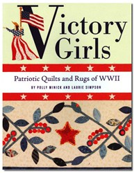Victory Girls - by Polly Minick and Laurie Simpson