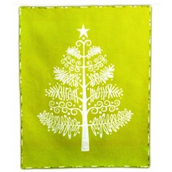 Oh Christmas Tree... Applique Quilt Pattern by Kellie Wulfsohn for Don't Look Now!