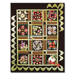 Original Thymes Block of the Month or All at Once