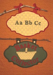 Wooly Basket Signs Pattern<br>Artful Offerings