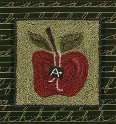 "Grade ""A"" Red Delicious <br> by Artful Offerings"