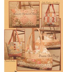 Easiest Handbags Ever <br> by Fig Tree Quilts