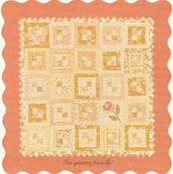 Cottage Tapestry by Fig Tree Quilts