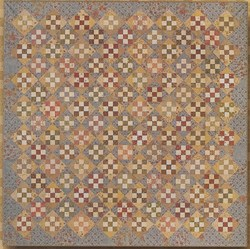 Drumbeat Pattern <br>by Miss Rosies Quilt Company