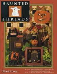 Haunted Threads