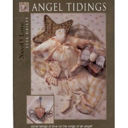 Vintage Find!  Angel Tidings