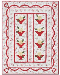 Bella's Baskets Quilt Kit - LAST ONE!!