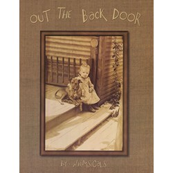Out the Back Door Book