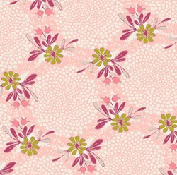 Coquette - Feminine Flair Petal - by Patricia Bravo for Art Gallery Quilts