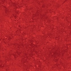 Stonehenge Celebration - Red Mottled - by Deborah Edwards for Northcott Studio