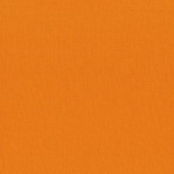"72"" END OF BOLT REMNANT - Cotton Couture Solids - Orange- by Michael Miller Fabrics"
