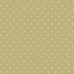 English Diary - Itsy Bits Olive  - by Renee Nanneman for Andover Fabrics