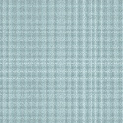English Diary - Light Blue Wickerweave  - by Renee Nanneman for Andover Fabrics