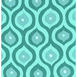 Bargains by the Bolt™ Olive Rose - Curves Emerald15 yard bolt